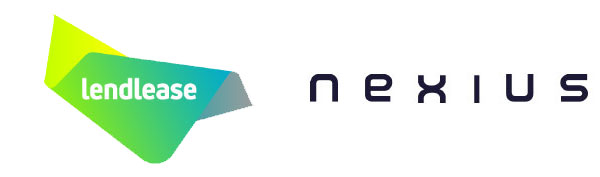lendlease / NV Energy  Logos